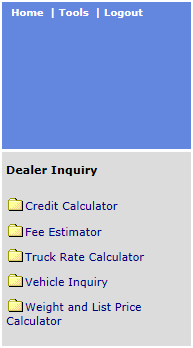Calculate Your Transfer Fee Credit